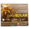 OLIMP LABS Beta-Solar 30 db kapszula, bőr-, nap-, szemvédelem vitaminokkal, napozáshoz és szoláriumozáshoz is, önbarnító - Olimp Labs