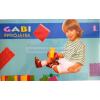Gabi I, építőjáték