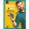 WINKLER RÓBERT - NAGYVÁROSI TERMÉSZETBÚVÁR - ÜKH 2016