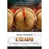 PRESSFIELD, STEVEN - A TÛZ KAPUI