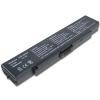 VGP-BPS2.CE7 Akkumulátor 6600 mAh