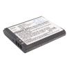 DMW-BCN10E Akkumulátor 800 mAh