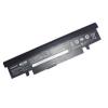 AA-PLPN6LB Akkumulátor 6600 mAh fekete