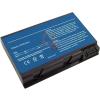 Acer LC.BTP04.001 Akkumulátor 11.1V 4400mAh