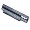 UM09G75 Akkumulátor 6600 mAh fekete