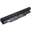 AA-PB8NC6B Akkumulátor 6600mAh fekete