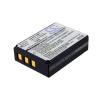 084-07042L-062 Akkumulátor 1600 mAh