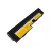 121001138 Akkumulátor 4400 mAh fekete