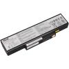 70-NX01B1000Z Akkumulátor 6600 mAh