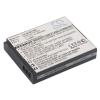 DMW-BCM13 Akkumulátor 1050 mAh