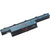 AS10D61 Akkumulátor 6600 mAh
