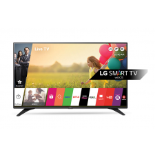 LG 43LH604V tévé