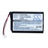 B25000005 Vonalkódolvasó akkumulátor 2400 mAh