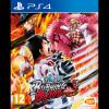 Namco One Piece Burning Blood játék PlayStation 4-hez (112127)