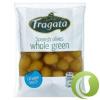 Fragata Zöld Egész Olajbogyó 200 g