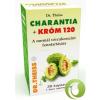 Dr. Theiss Dr.Theiss Charantia + Króm 120 30 db