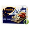 Wasa Ropogós Kenyérke Delikatess 275 g