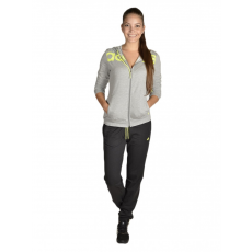 Adidas PERFORMANCE ESS LINEAR COTT Jogging set