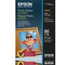 Epson 10x15 Fényes Fotópapír 100Lap 200g (Eredeti) fotópapír