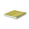 MANN FILTER FP2544 FreciousPlus Polifenolos aktívszenes pollenszűrő CITROEN JUMPER, FIAT DUCATO, PEUGEOT BOXER