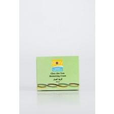 GLORY Holt-tengeri Aloe Vera krém (80 ml) kozmetikum