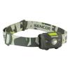 Sencor SLL55 szürke fejlámpa