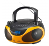 Sencor SPT228BO CD-s rádiómagnó hordozható rádió