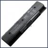 HP Envy 17 Series 4400 mAh 6 cella fekete notebook/laptop akku/akkumulátor utángyártott