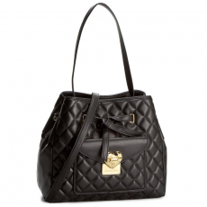 Love moschino Táska LOVE MOSCHINO - JC4006PP12LA0000 Nero