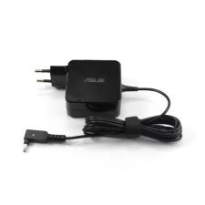 Asus Zenbook UX21 3.0*1.00mm 19V 2.37A 45W fekete notebook/laptop hálózati töltő/adapter gyári asus notebook hálózati töltő