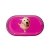 Optipak Dekoratív kontaktlencse tároló tok – Kutya