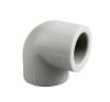 Pipelife Hungária Műanyagipari Kft. Instaplast D75 PP 90°-os BB könyök idom hűtés, fűtés szerelvény