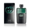 Gucci Guilty after shave (90 ml), edt férfi after shave