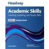 Oxford University Press New Headway Academic Skills Listening and Speaking 3. SB
