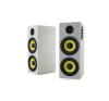 Thonet & Vander Hoch 2.0 fehér hangszóró hangszóró