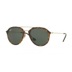 Ray-Ban RB4253 710 LIGHT HAVANA GREEN napszemüveg