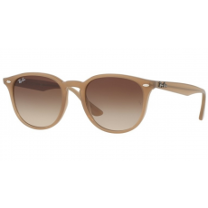 Ray-Ban RB4259 616613 SHINY OPAL BEIGE BROWN GRADIENT napszemüveg