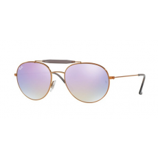 Ray-Ban RB3540 198/7X SHINY BRONZE LILAC FLASH GRADIENT napszemüveg