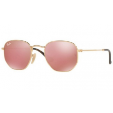 Ray-Ban RB3548N 001/Z2 GOLD COPPER FLASH napszemüveg