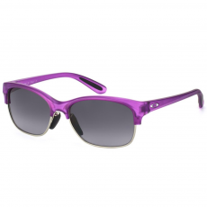 Oakley OO9204 09 RSVP FROSTED PURPLE ORCHID BLACK GREY GRADIENT napszemüveg