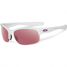 Oakley OO9086 03-784 COMMIT SQUARED POLISHED WHITE G30 BLACK IRIDIUM napszemüveg