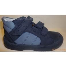 Dr HU szupinációs cipő tépőzáras, kék