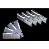 G.Skill TridentZ F4-3200C16Q2-64GTZSW 64GB (8x8GB) 3200Mhz CL16 DDR4 Desktop