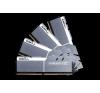 G.Skill TridentZ F4-3200C15Q-64GTZSW 64GB (4x16GB) 3200Mhz CL15 DDR4 Desktop memória (ram)