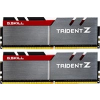 G.Skill TridentZ F4-3000C15D-8GTZ 8GB (2x4GB) 3000Mhz CL15 DDR4 Desktop