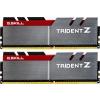 G.Skill TridentZ F4-3200C15D-32GTZ 32GB (2x16GB) 3200Mhz CL15 DDR4 Desktop