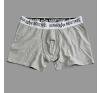 Alpha Industries Bodywear Boxer Brief - szürke boxer, férfi alsó