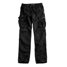 Alpha Industries Beam VF - fekete nadrág