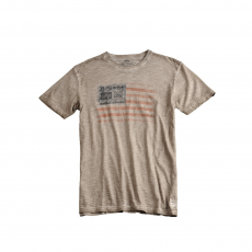 Alpha Industries Cage Code T - light olive