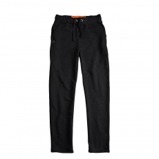 Alpha Industries X-Fit Straight Pant - fekete